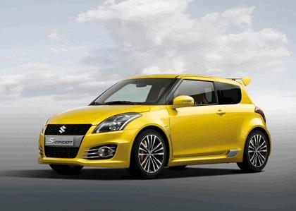 2011 Suzuki Swift S concept 2