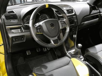 2011 Suzuki Swift S concept 12