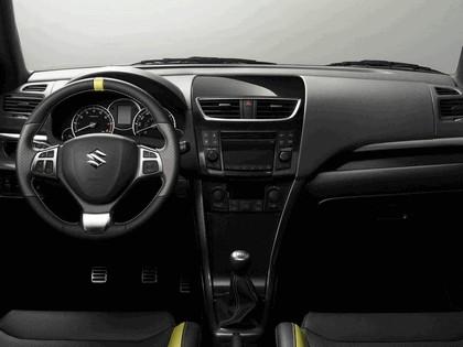2011 Suzuki Swift S concept 13