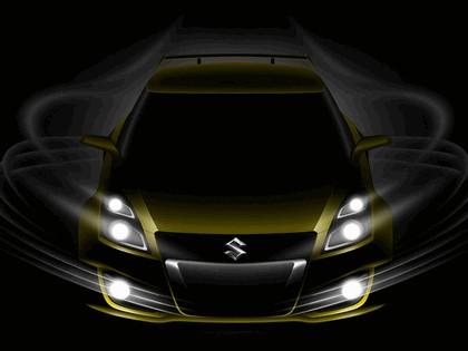 2011 Suzuki Swift S concept 14