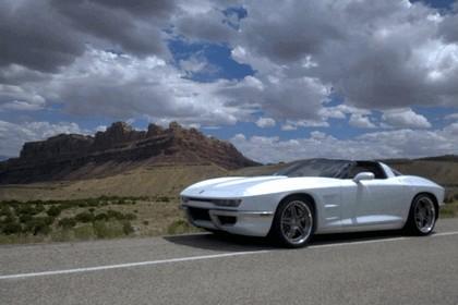 2010 Rossi SixtySix ( based on Chevrolet Corvette C6 ) 3