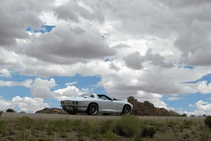 2010 Rossi SixtySix ( based on Chevrolet Corvette C6 ) 11