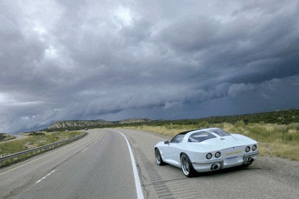2010 Rossi SixtySix ( based on Chevrolet Corvette C6 ) 12