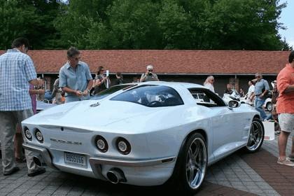 2010 Rossi SixtySix ( based on Chevrolet Corvette C6 ) 18
