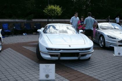 2010 Rossi SixtySix ( based on Chevrolet Corvette C6 ) 20