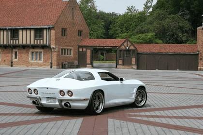 2010 Rossi SixtySix ( based on Chevrolet Corvette C6 ) 23