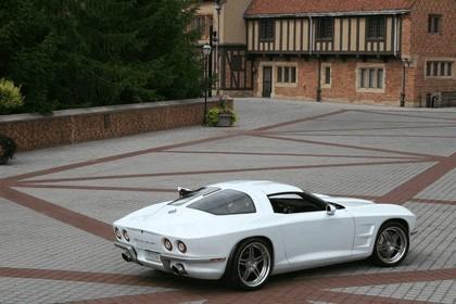 2010 Rossi SixtySix ( based on Chevrolet Corvette C6 ) 24