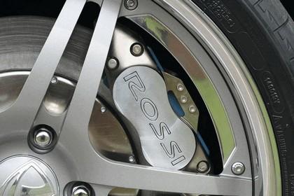 2010 Rossi SixtySix ( based on Chevrolet Corvette C6 ) 32