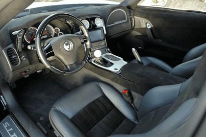 2010 Rossi SixtySix ( based on Chevrolet Corvette C6 ) 33