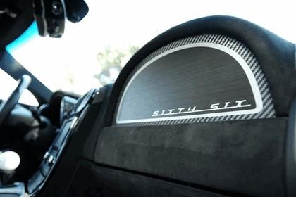 2010 Rossi SixtySix ( based on Chevrolet Corvette C6 ) 34