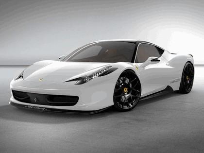 2010 Ferrari 458 Italia by Oakley Design 1