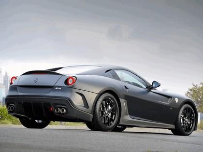 2010 Ferrari 599 GTO - Australian version 9