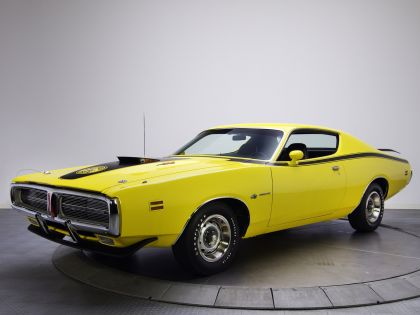 1971 Dodge Charger Super Bee 1