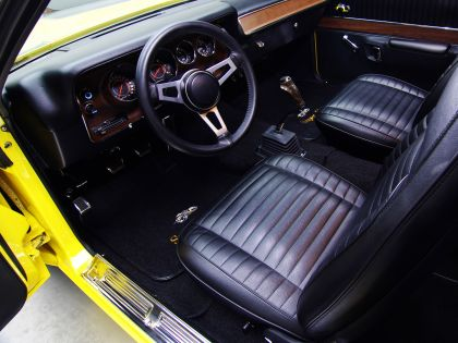 1971 Dodge Charger Super Bee 5