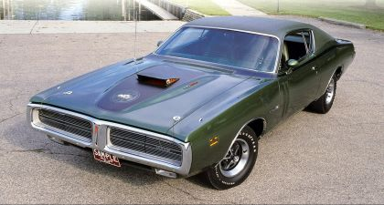 1971 Dodge Charger Super Bee 10