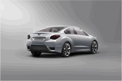 2010 Subaru Impreza concept 3
