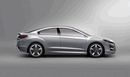 2010 Subaru Impreza concept 5