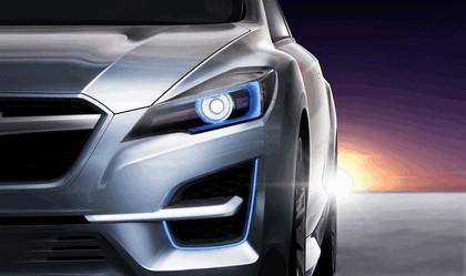 2010 Subaru Impreza concept 10