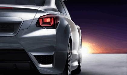 2010 Subaru Impreza concept 11
