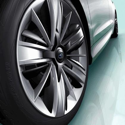 2010 Subaru Impreza concept 15