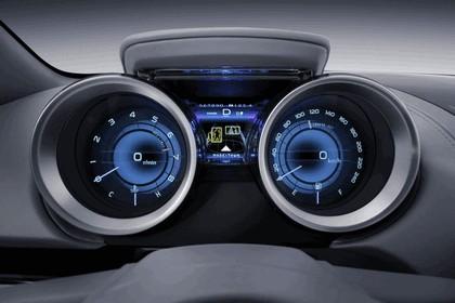 2010 Subaru Impreza concept 19