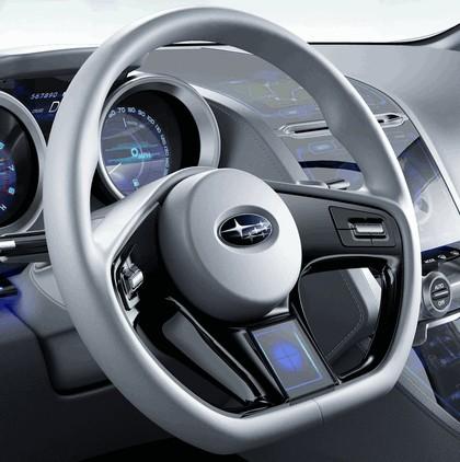 2010 Subaru Impreza concept 20