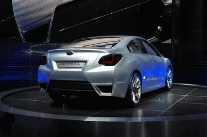 2010 Subaru Impreza concept 23