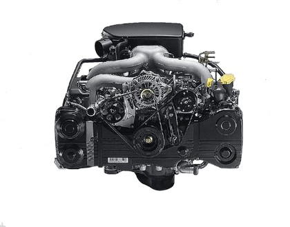 2010 Subaru Impreza concept 27