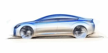 2010 Subaru Impreza concept 29