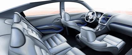 2010 Subaru Impreza concept 30