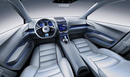 2010 Subaru Impreza concept 31