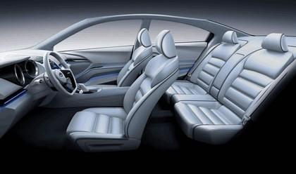 2010 Subaru Impreza concept 32