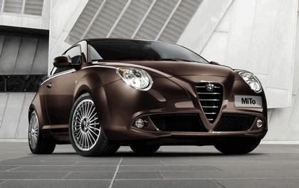 2011 Alfa Romeo MiTo 1