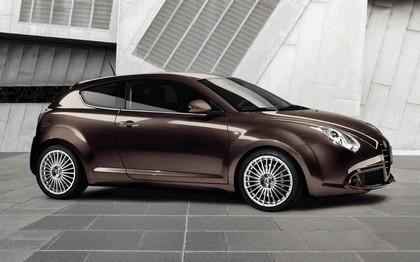 2011 Alfa Romeo MiTo 2