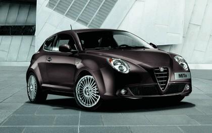 2011 Alfa Romeo MiTo 4