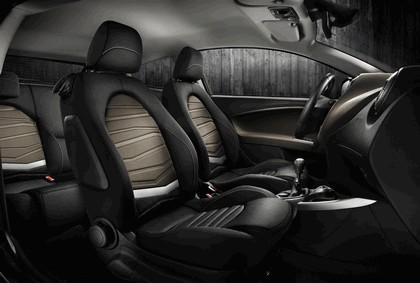 2011 Alfa Romeo MiTo 5
