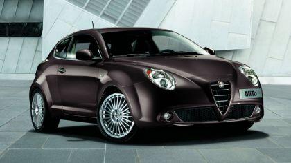 2011 Alfa Romeo MiTo 3