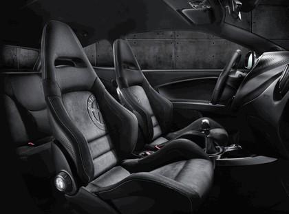 2011 Alfa Romeo MiTo Quadrifoglio Verde 2