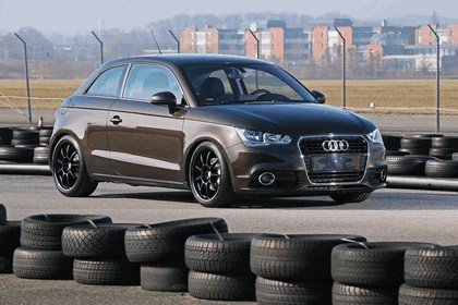 2011 Audi A1 by Pogea Racing 1