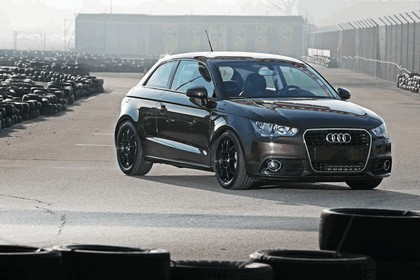 2011 Audi A1 by Pogea Racing 2