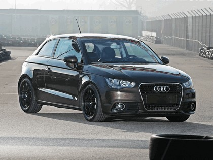 2011 Audi A1 by Pogea Racing 3