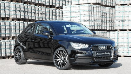 2011 Audi A1 by Senner Tuning 1