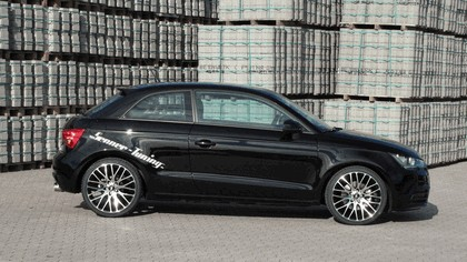 2011 Audi A1 by Senner Tuning 3
