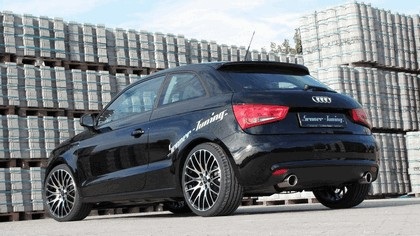 2011 Audi A1 by Senner Tuning 4