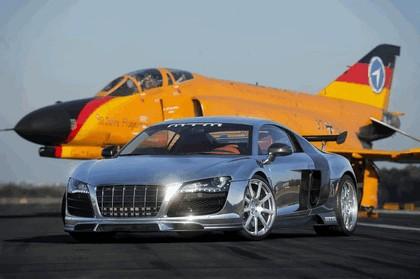 2011 Audi R8 V10 polished by MTM 2