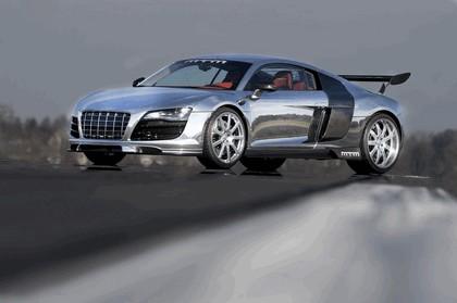 2011 Audi R8 V10 polished by MTM 6