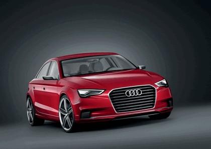 2011 Audi A3 concept 1