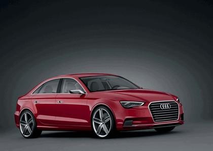 2011 Audi A3 concept 3