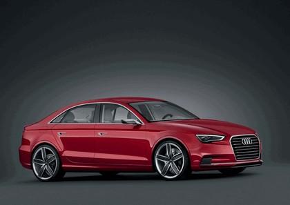 2011 Audi A3 concept 4