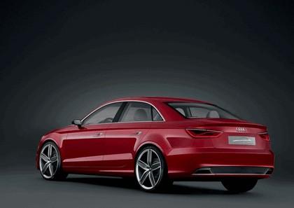 2011 Audi A3 concept 5